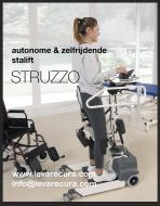 Autonome stalift Struzzo
