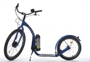 elektrische-kickbike-cruise