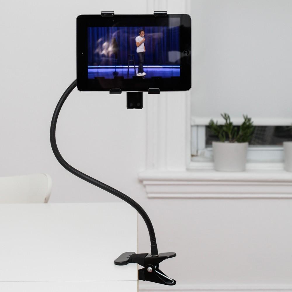 kikkerland-flexibele-tablethouder-hoofd