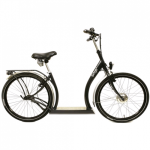 loopfiets sitgo electric